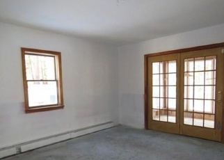 Bank Foreclosure for sale in Granville 01034 HARTLAND HOLLOW RD - Property ID: 4314849457