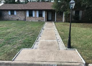 Bank Foreclosure for sale in Hearne 77859 ANDERSON ST - Property ID: 4316652155