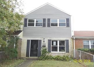 Bank Foreclosure for sale in Chesapeake 23324 SUNRISE AVE - Property ID: 4317624912