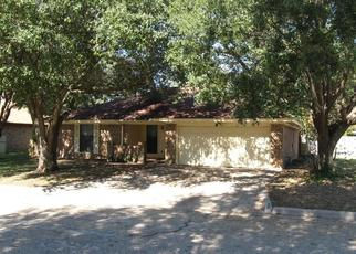 Bank Foreclosure for sale in Abilene 79606 MISTLETOE CT - Property ID: 4317699804