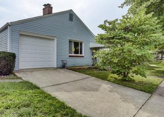 Bank Foreclosure for sale in Beech Grove 46107 N 18TH AVE - Property ID: 4318779849