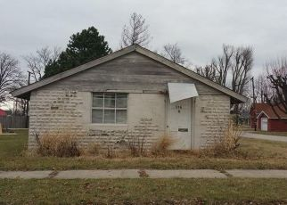 Bank Foreclosure for sale in Elwood 46036 S A ST - Property ID: 4318925238