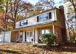 Bank Foreclosure for sale in Oakton 22124 MICHELE CT - Property ID: 4319409648