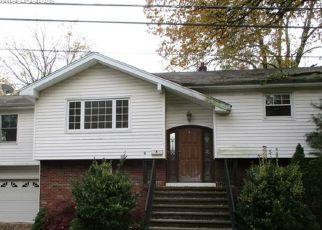 Bank Foreclosure for sale in Glen Rock 07452 CORNELIA PL - Property ID: 4319428926