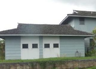 Bank Foreclosure for sale in Kailua 96734 AKELE ST - Property ID: 4319460899