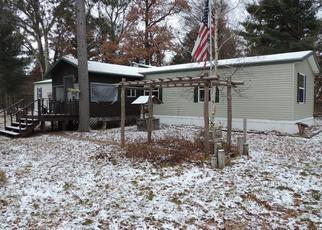 Bank Foreclosure for sale in Grantsburg 54840 N REFUGE RD - Property ID: 4320195367