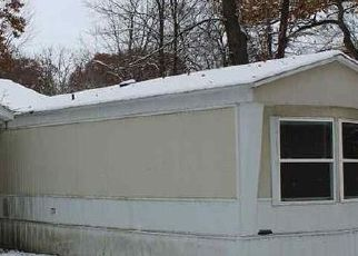 Bank Foreclosure for sale in Lake City 49651 W KELLY RD - Property ID: 4321615727