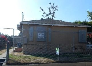 Bank Foreclosure for sale in Los Angeles 90037 W 42ND ST - Property ID: 4321794859