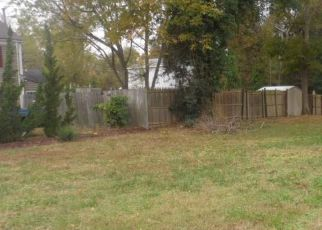 Bank Foreclosure for sale in Hampton 23663 FULTON ST - Property ID: 4327761366