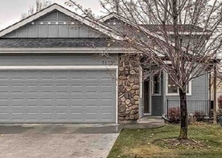 Bank Foreclosure for sale in Meridian 83642 S BLACKSPUR WAY - Property ID: 4329254872