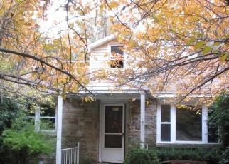 Bank Foreclosure for sale in Weatherly 18255 PLANE ST - Property ID: 4330399735
