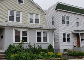 Bank Foreclosure for sale in Millburn 07041 MECHANIC ST - Property ID: 4331025144