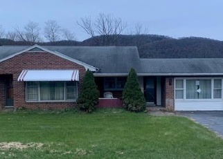 Bank Foreclosure for sale in Bellefonte 16823 GREEN ST - Property ID: 4331061503