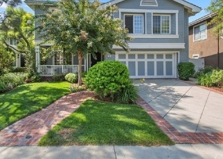 Bank Foreclosure for sale in Irvine 92614 FOXBORO - Property ID: 4331967227