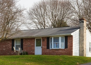 Bank Foreclosure for sale in Cochranville 19330 FAGGS MANOR RD - Property ID: 4332205945