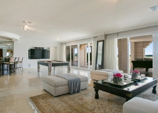 Bank Foreclosure for sale in Miami Beach 33109 FISHER ISLAND DR - Property ID: 4332658355