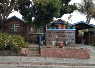 Bank Foreclosure for sale in Capitola 95010 GRACE ST - Property ID: 4332695139