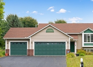 Bank Foreclosure for sale in Rosemount 55068 SHANNON PKWY - Property ID: 4332701722