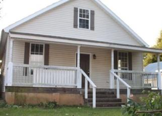 Bank Foreclosure for sale in Tallassee 36078 ASHURST AVE - Property ID: 4332746388