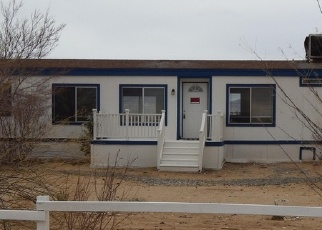Bank Foreclosure for sale in Mojave 93501 MOJAVE TROPICO RD - Property ID: 4332795442