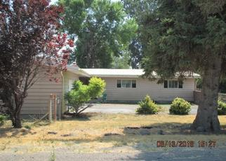 Bank Foreclosure for sale in Tulelake 96134 COUNTY ROAD 101 - Property ID: 4332957495
