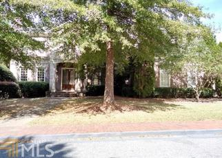 Bank Foreclosure for sale in Atlanta 30339 RIVERS CALL BLVD - Property ID: 4333912268