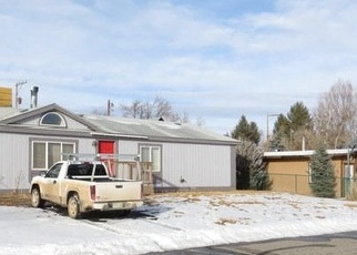 Bank Foreclosure for sale in Meeker 81641 MAIN ST - Property ID: 4333962197