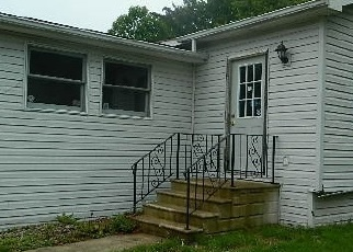 Bank Foreclosure for sale in Liberty Mills 46946 N 3RD ST - Property ID: 4333995489
