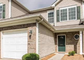 Bank Foreclosure for sale in Pineville 28134 STRATFIELD PLACE CIR - Property ID: 4334326152