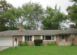 Bank Foreclosure for sale in Deshler 43516 N OAK ST - Property ID: 4334513620