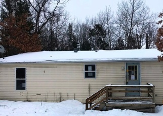 Bank Foreclosure for sale in Webster 54893 WASHINGTON ST - Property ID: 4334836852