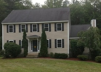 Bank Foreclosure for sale in Princeton 01541 BROOKS STATION RD - Property ID: 4335234974