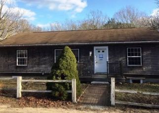 Bank Foreclosure for sale in Edgartown 02539 20TH ST S - Property ID: 4335361536