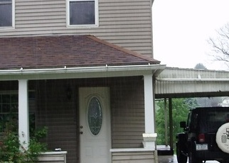 Bank Foreclosure for sale in Curwensville 16833 MCNAUL ST - Property ID: 4335598929