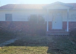 Bank Foreclosure for sale in Red Bud 62278 BLACK JACK RD - Property ID: 4336283922