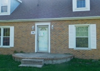 Bank Foreclosure for sale in Alvin 61811 CHICAGO ST - Property ID: 4337253584
