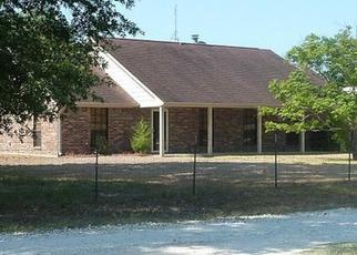 Bank Foreclosure for sale in Navasota 77868 S OAKS DR - Property ID: 4337311842