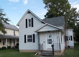 Bank Foreclosure for sale in Forest 45843 SMITH ST - Property ID: 4338202675