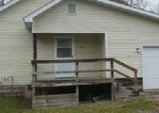 Bank Foreclosure for sale in Thayer 62689 E TEAK ST - Property ID: 4338737435