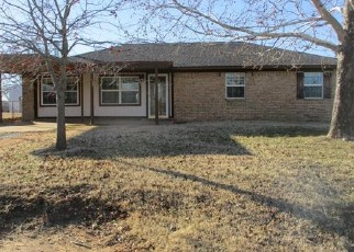 Bank Foreclosure for sale in Comanche 73529 KENNEDY RD - Property ID: 4339023428