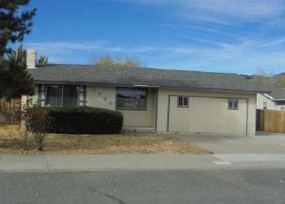 Bank Foreclosure for sale in Carson City 89705 INDIAN DR - Property ID: 4339325192