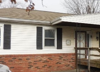 Bank Foreclosure for sale in Monticello 47960 E US HIGHWAY 24 - Property ID: 4340133704