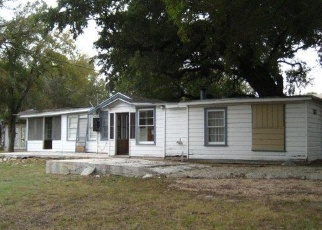 Bank Foreclosure for sale in Clifton 76634 COUNTY ROAD 1627 - Property ID: 4340473567