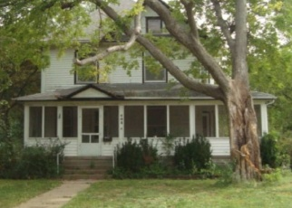 Bank Foreclosure for sale in Blue Rapids 66411 EAST AVE - Property ID: 4341010526