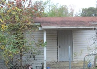 Bank Foreclosure for sale in Cusseta 31805 SIZEMORE LN - Property ID: 4341109956