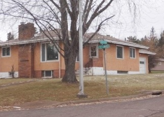 Bank Foreclosure for sale in Two Harbors 55616 9TH AVE - Property ID: 4343125505