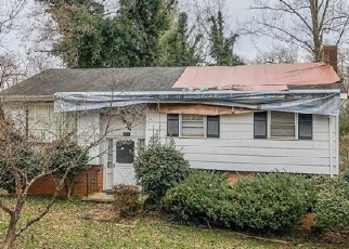 Bank Foreclosure for sale in Lynchburg 24501 WOODWAY DR - Property ID: 4343252513