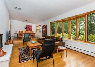 Bank Foreclosure for sale in Chestnut Hill 02467 KENSINGTON CIR - Property ID: 4343489908