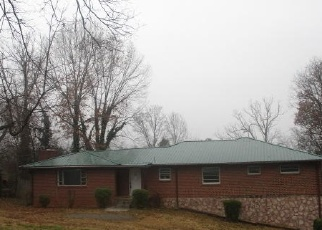 Bank Foreclosure for sale in Chattanooga 37419 PARKER LN - Property ID: 4343731210