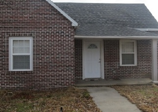 Bank Foreclosure for sale in Russellville 65074 SMITH ST - Property ID: 4344657532